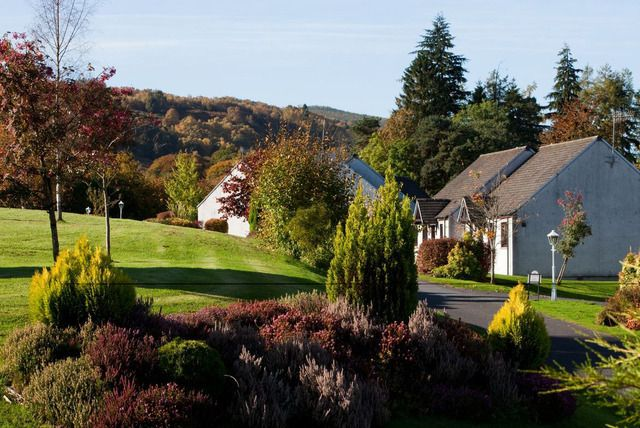 Luxury Perthshire Cottages
