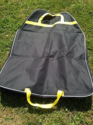 *NEW* Super size JL Golf Waterproof Electric Trolley Cover Powakaddy Hillbilly