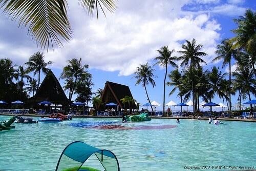 pic resort in guam