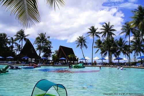 pic resort in guam