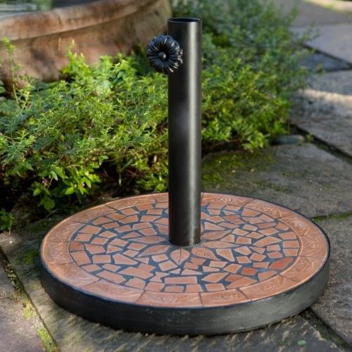 Via Umbrella Stand: 17+ Best Ideas About Patio Umbrella Stand On Pinterest