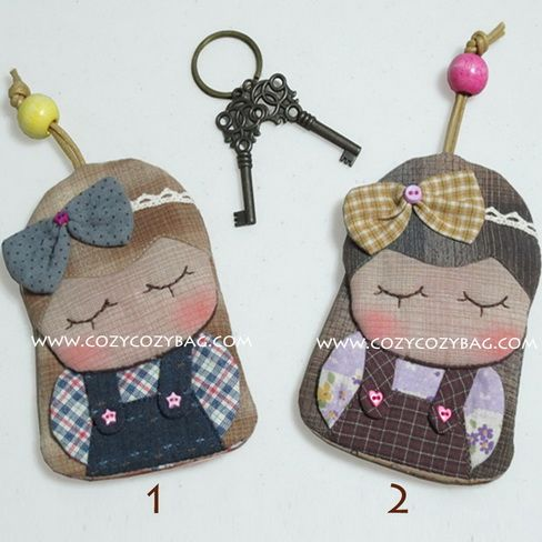 key covers