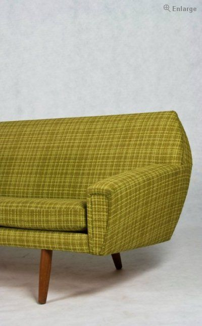 VINTAGE SOFAS AND CHAIRS - Vintage Furniture | Retro Furniture