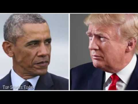 Image result for Obama Tries To Bash Trump In Big Speech, Backfires In Most Embarrassing Way