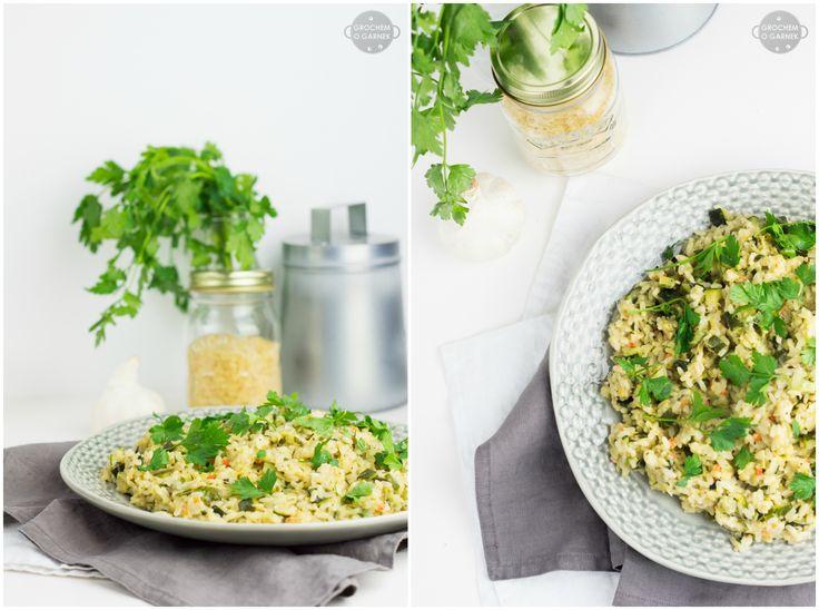 Pierwszy przepis z ryżem na blogu, po ponad 3 latach! [...]