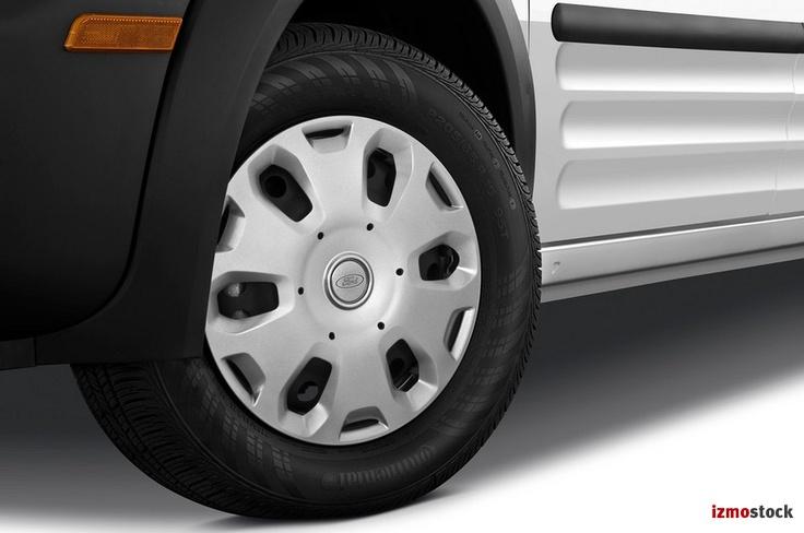 Transit Car wheel