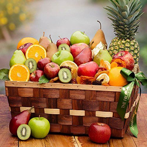 Festival of Fruit Basket – The Fruit Company