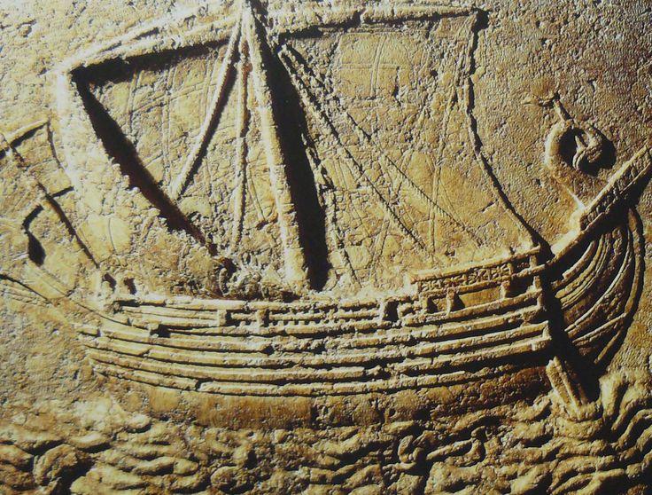 La colonización fenicia de la Península Ibérica comenzó alrededor del año 1.100 a.C. con la fundación deGádir(Cádiz), primera colonia creada en Occidente.