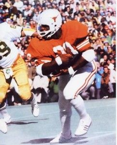 Earl Campbell: The Tyler Rose