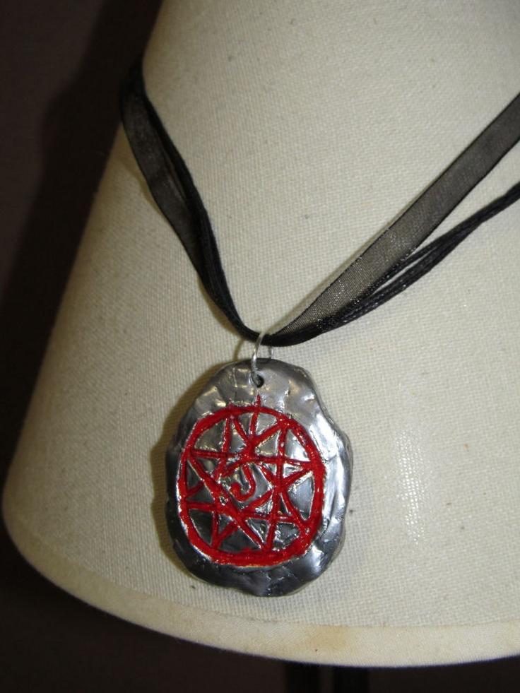 Al Elric FullMetal Alchemist Brotherhood Blood by ...