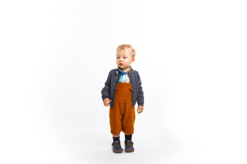 Monk Overall