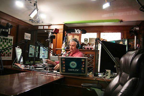The premier online broadcast company located in Petaluma, California.