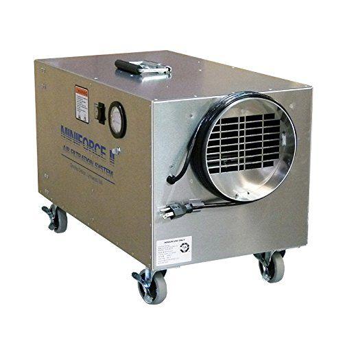 Omniaire Miniforce Ii Hepa Air Filtration System Omniaire Https Www Amazon Com Dp B072klwkkc Ref Cm Sw R Pi Dp Air Filtration System Hepa Air Air Filtration
