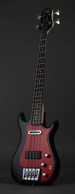 Bass Centre Bill Wyman signature bass