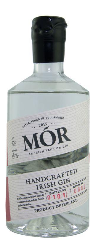 Mor Irish Gin