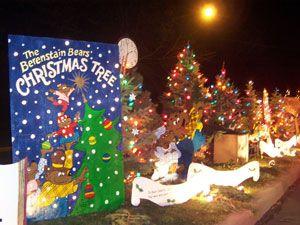 Berwick Christmas Lights 2020 Berwick Pa Christmas Boulevard 2020 | Zzybqw.christmasholidays2020