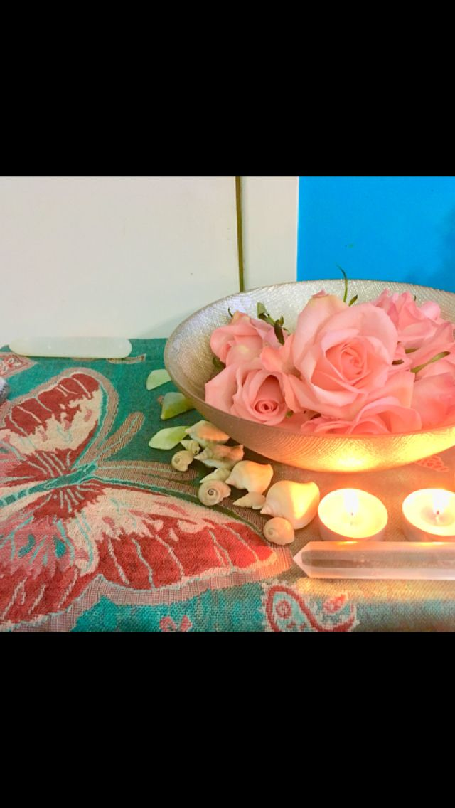 Shamanic ceremony  For your own personal ceremony check out my website