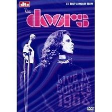 The Doors Live Europe September 1968 2 CD boxset with inserts #thedoors #cd #boxset