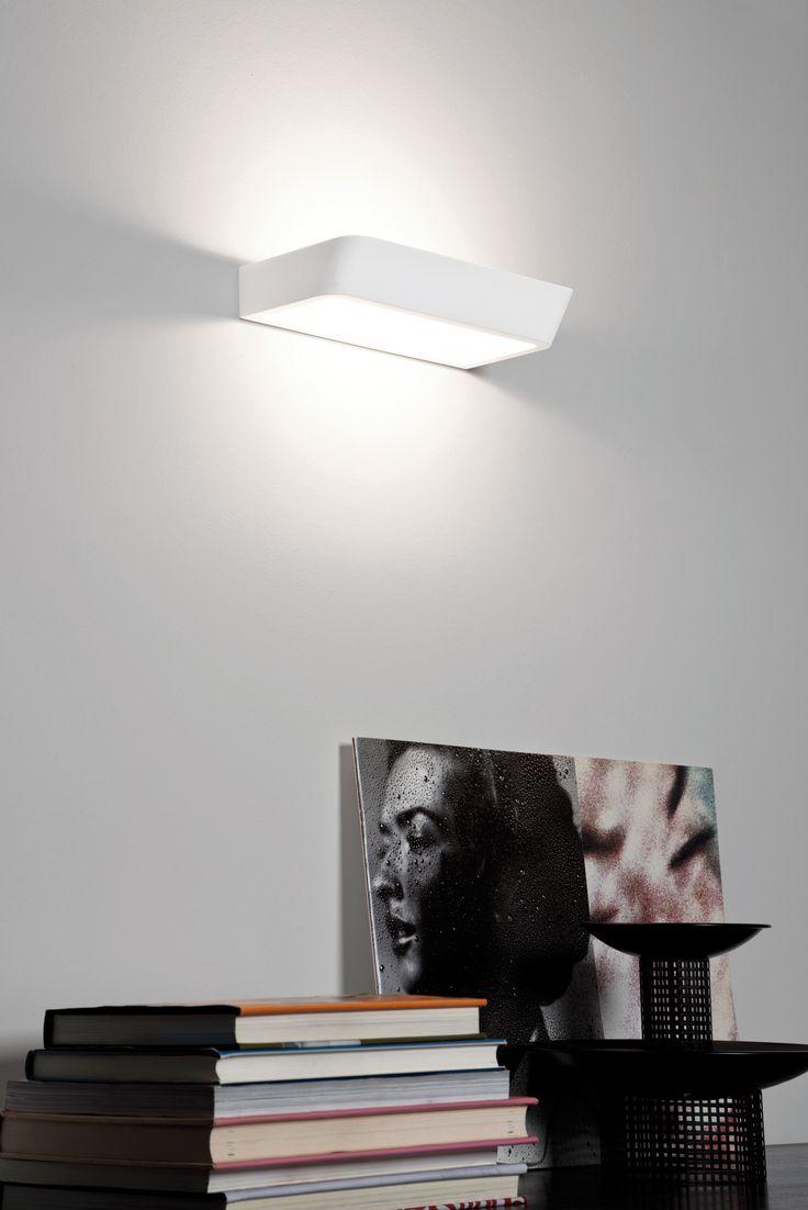 #Rotaliana #Belvedere #Væglampe