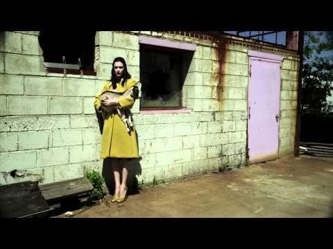 Short film by Craig McDean featuring Rachel Weisz