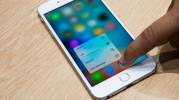 Apple iPhone 6S Preview - CNET