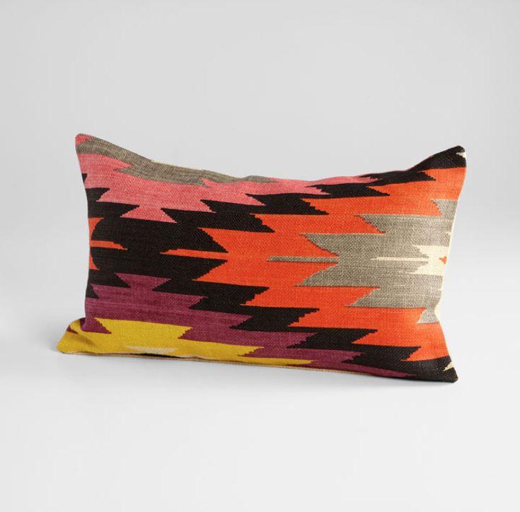 Ganado Pillow
