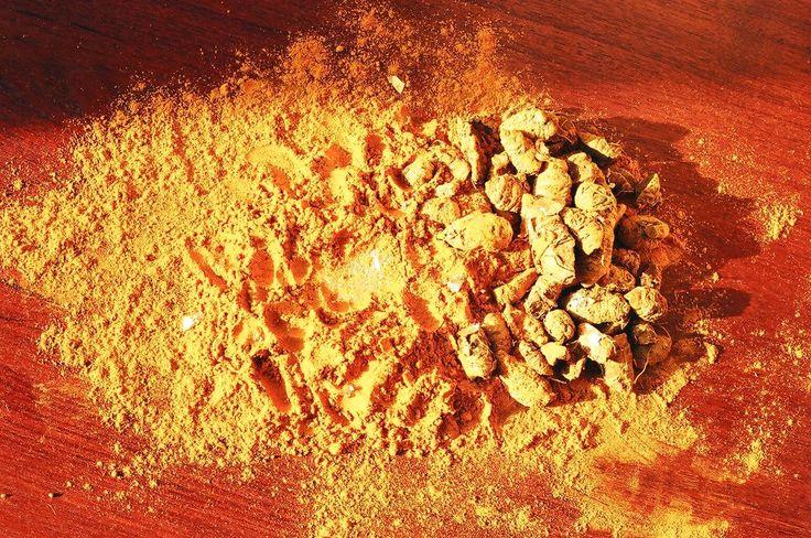 The gastrin: Δημιουργήστε τα δικά σας ισχυρά αντιοξειδωτικά συμπληρώματα με μέλι και κουρκουμά!