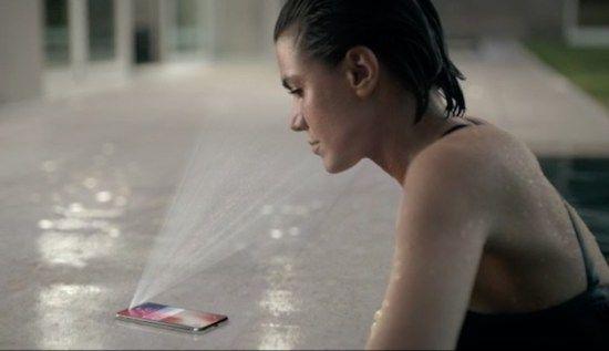 iPhone X: Reconocimiento facial es el gran salto de Apple