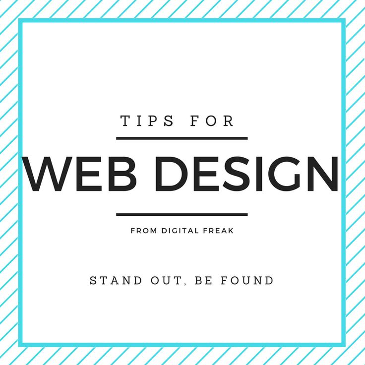 Find useful information about Website Designs right here from #DigitalFreak