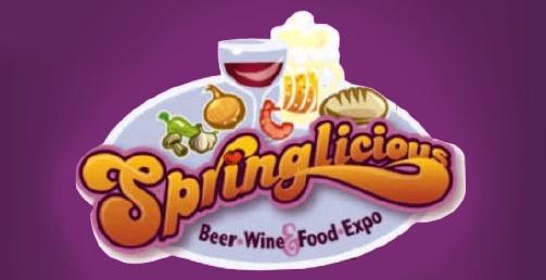 Springlicious Event Niagara Falls