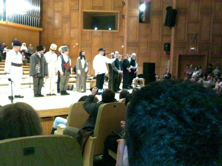 Mira Telecom - Concert Grigore Lese