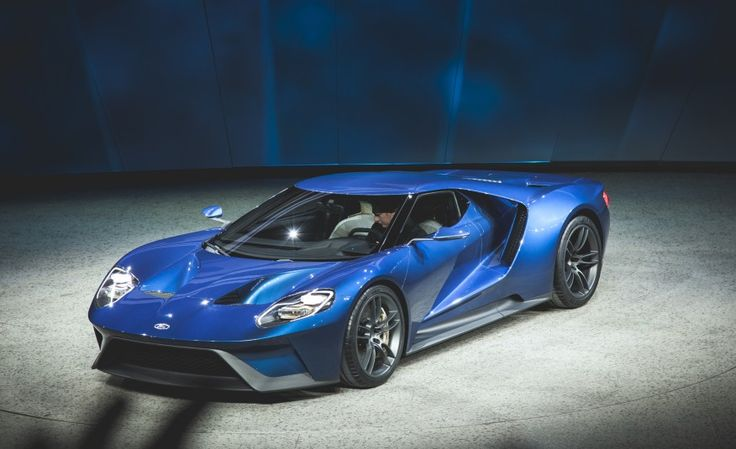 View 2017 Ford GT: The Star-Spangled, 600-plus-hp Hypercar! Photos from Car and Driver. Find high-resolution car images in our photo-gallery archive.