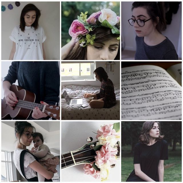 I love Dodie's aesthetic sooo much