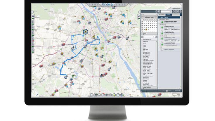 Intuicyjny interfejs i wielomodowa platforma, czyli Finder Online.