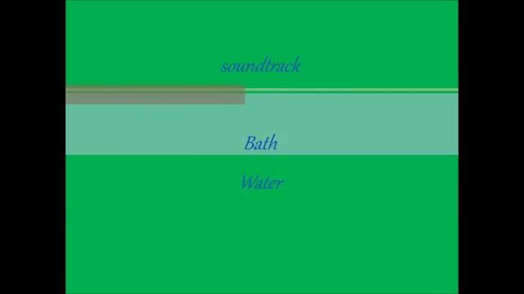 CLEOPATRA wet in bathtub / uda in cada