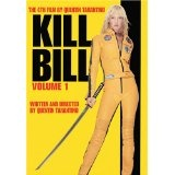 Kill Bill: Volume One (DVD)By Uma Thurman