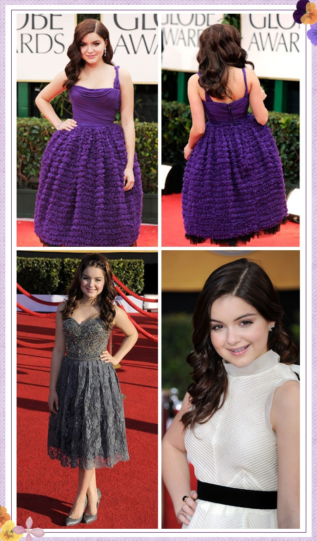 69 Best Images About Ariel Winter