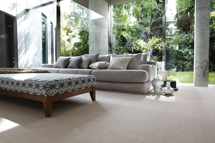 Feltex Classic | Wool carpets | Get the look with Modish Grain #feltex #woolcarpet #wool #carpets #neutral #interiordesign #homedecor #interiors