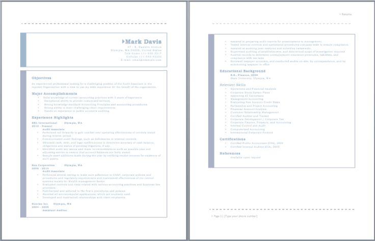 carpenter resume sample download