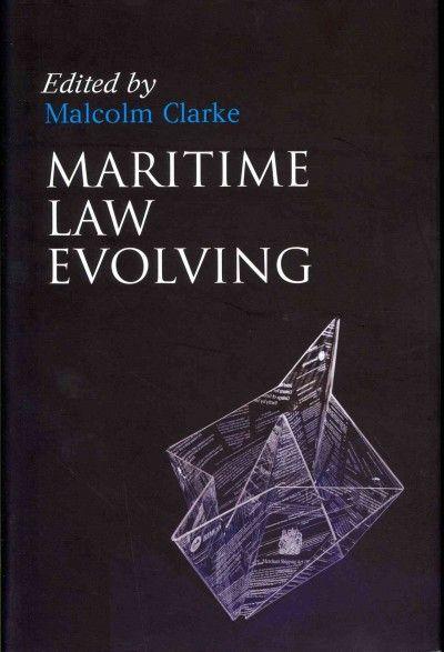 All International Maritime Law