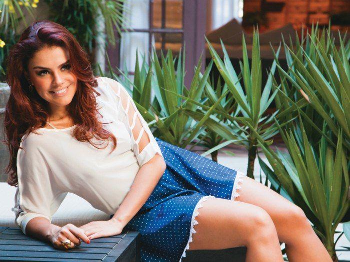 Cris vianna brazilian actress 8