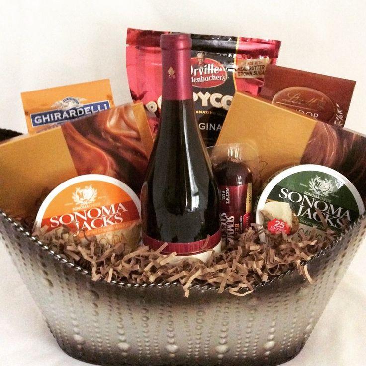 Wedding/Honeymoon Gift Basket Wedding Gifts   eBay