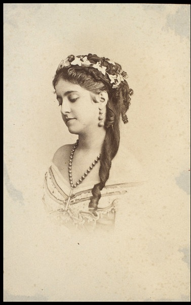 Guy Little Theatrical Photograph | C. H. Reutlinger | V Search the Collections