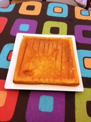 Bizcocho del aburrimiento para #Mycook http://www.mycook.es/receta/bizcocho-del-aburrimiento/
