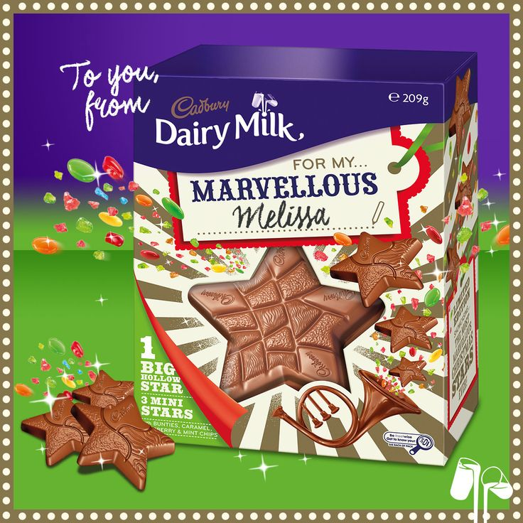 Whose name will you be writing on the Marvellous Creations Big Star Gift Box? #MarvellousCreations