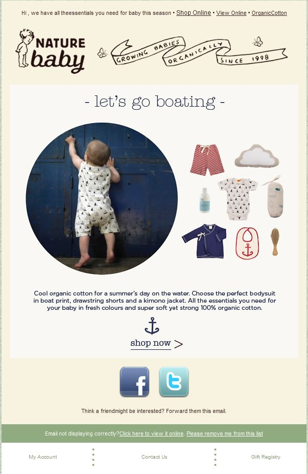 Best Email Templates That We Love Images On   Email