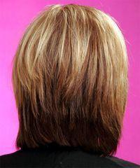Straight Haircuts. G