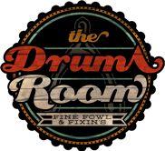 Drum Room Okc Menu