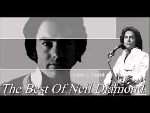 Neil Diamond The Best Of Neil Diamond    Neil Diamond's Greatest Hits