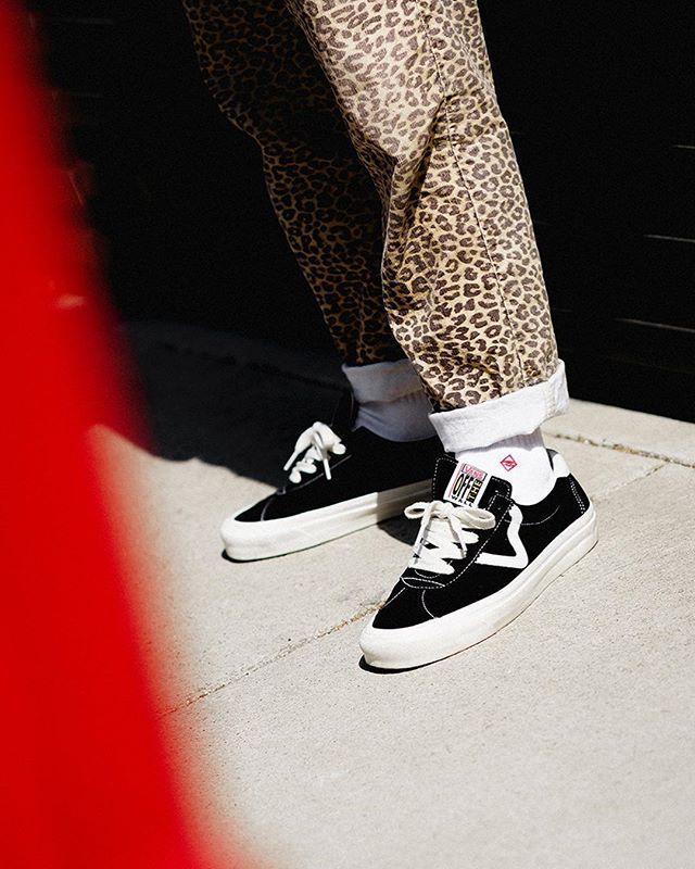 Herren|Damen Vans Sneaker | Vans Ua Style 73 Dx Anaheim (Anaheim Factory) Og BlackSuede